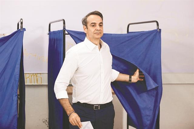 Θα γίνουν εκλογές στην εποχή του κοροναϊού; Τι λένε κυβέρνηση και κόμματα | tanea.gr