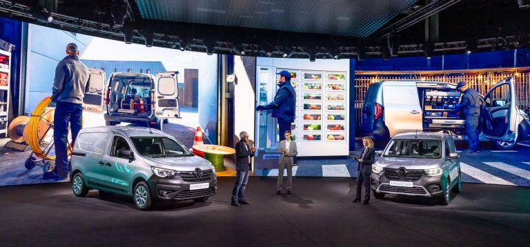 Η Renault παρουσιάζει μια νέα γκάμα επαγγελματικών, πρακτικά, ηλεκτρικά ακόμη και με υδρογόνο | tanea.gr