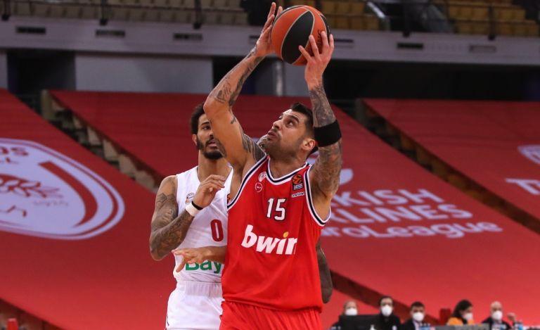 Ολυμπιακός : Χωρίς τον Πρίντεζη στην Ισπανία για την αναμέτρηση με την Μπασκόνια | tanea.gr