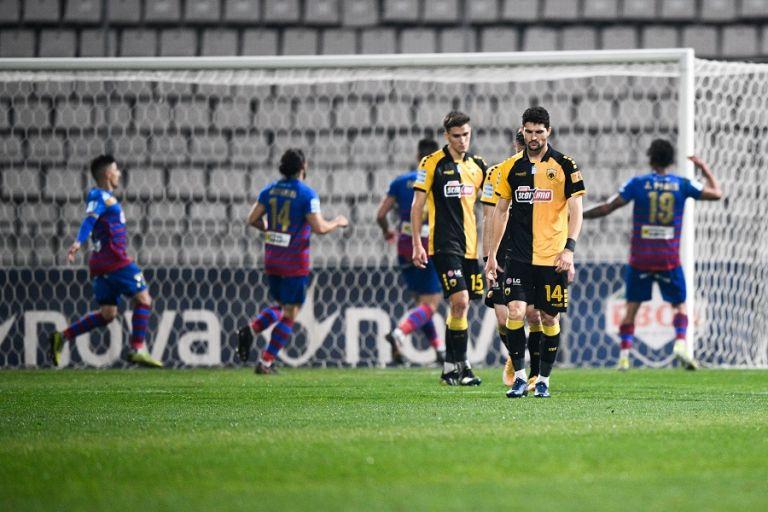 Ο Βόλος νίκησε (πάλι) την ΑΕΚ | tanea.gr