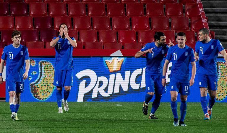 Ισπανία – Ελλάδα 1-1 : Ο Θεός αγαπάει την Ελλάδα   tanea.gr