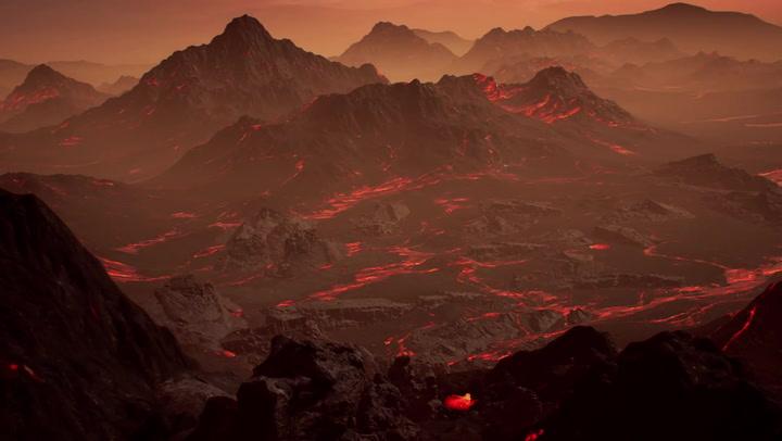 Ανακαλύφθηκε κοντινός εξωπλανήτης «υπέρ-Γη» – Γιατί οι αστρονόμοι τον θεωρούν ιδανικό για έρευνες | tanea.gr