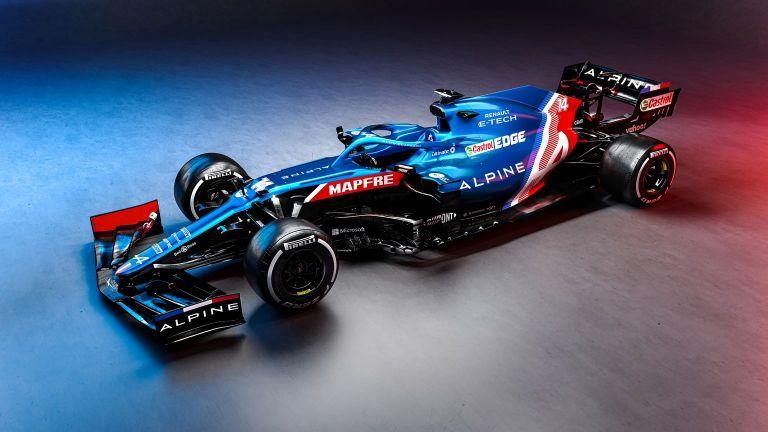 Η  ALPINE F1 ετοιμάζεται να πατήσει γκάζι στην Formula1 | tanea.gr