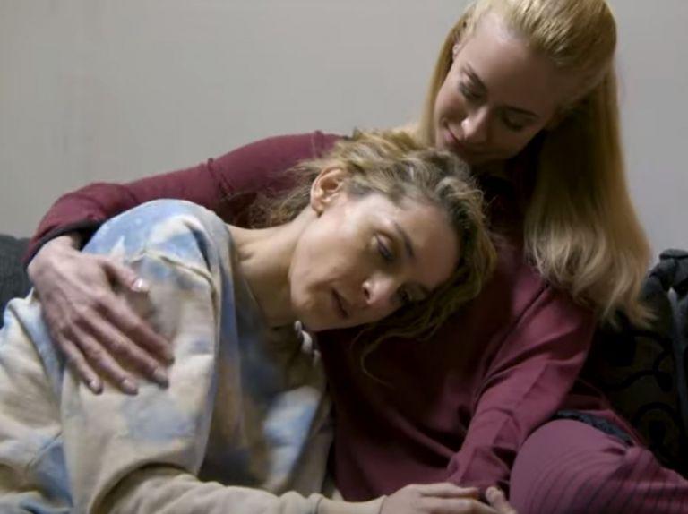Εξαψη Spoiler: Ο Ορφέας φέρνει μνήμες στην Μαρίνα που την τρομάζουν | tanea.gr