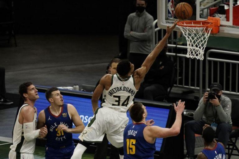 Top 10 του NBA : Ξεχωρίζει ο Γιάννης – Στην κορυφή ο Τόπιν | tanea.gr