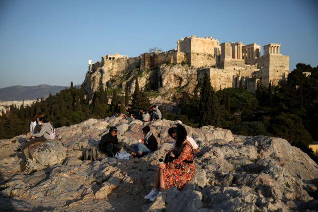 Δυσοίωνη εκτίμηση Σαρηγιάννη: Χρειάζεται άλλος ένας μήνας lockdown για να υπάρξει αποκλιμάκωση | tanea.gr