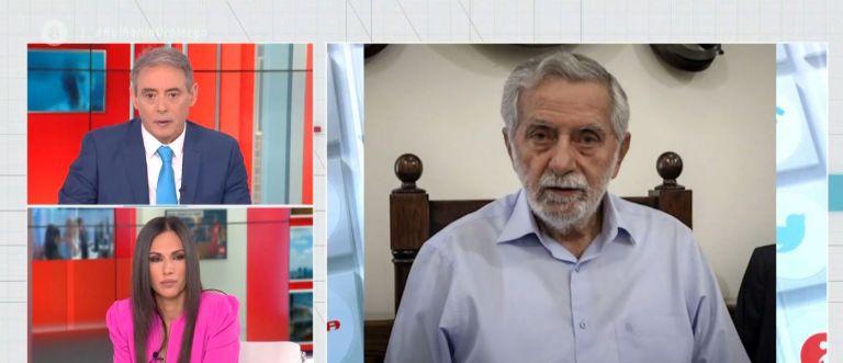 Τι είπε ο Δρίτσας για τον σάλο που προκάλεσε η δήλωσή του ότι «κανείς δεν τρομοκρατήθηκε από τη 17Ν» | tanea.gr