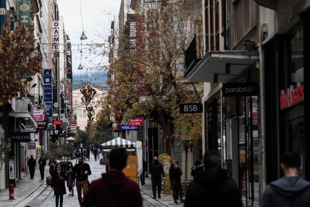 Δυσοίωνη πρόβλεψη Καπραβέλου για 15.000 κρούσματα με άνοιγμα χωρίς τεστ | tanea.gr