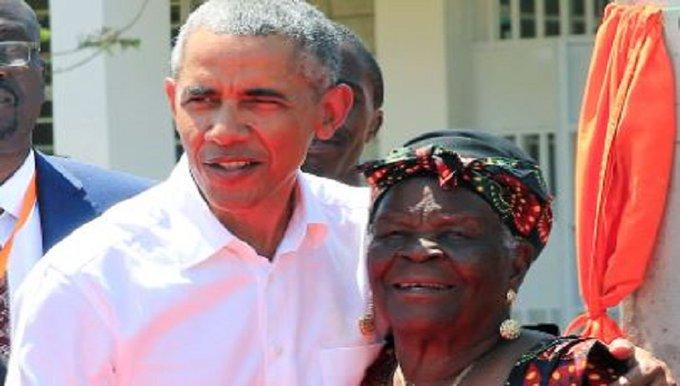 Κένυα : Πέθανε η Σάρα Ομπάμα, «γιαγιά» του πρώην προέδρου των ΗΠΑ | tanea.gr