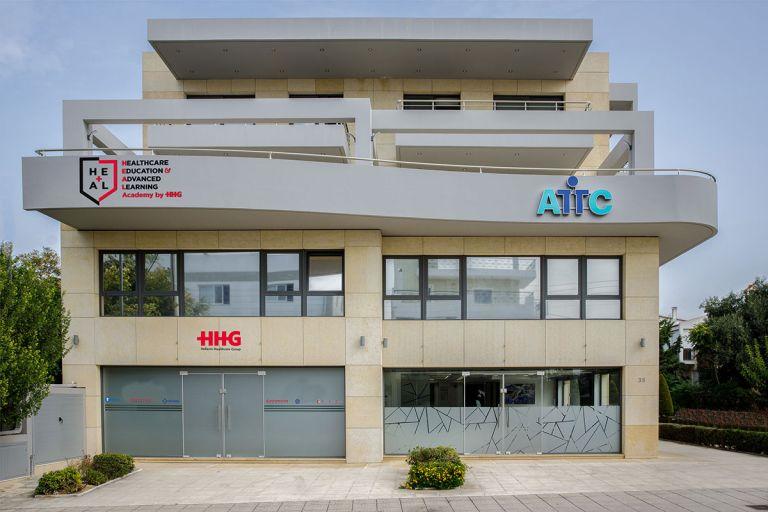 Το HHG πρωτοπορεί και στην Εκπαίδευση | tanea.gr