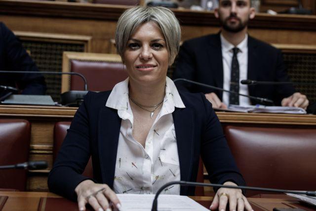 Νικολάου για Κουφοντίνα : Τον Σεπτέμβριο μπορεί να κάνει αίτηση αποφυλάκισης   tanea.gr