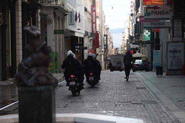 Κοροναϊός : Πότε αναμένεται η αποσυμπίεση του ΕΣΥ – Τι λένε Δημόπουλος και Μανωλόπουλος στο MEGA | tanea.gr