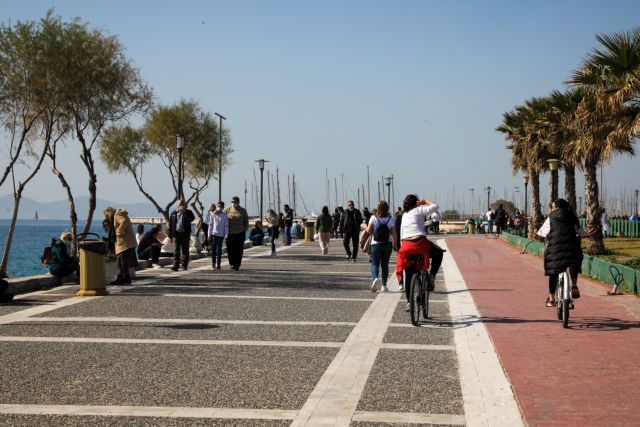 Το μεγάλωμα της μέρας φέρνει αλλαγές στις ώρες κυκλοφορίας | tanea.gr