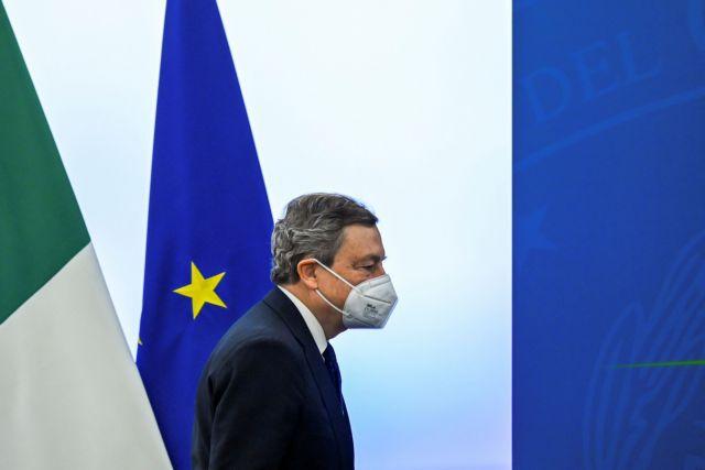 Σύνοδος Κορυφής – Ντράγκι : Οι ευρωπαίοι απογοητεύθηκαν από την AstraZeneca | tanea.gr