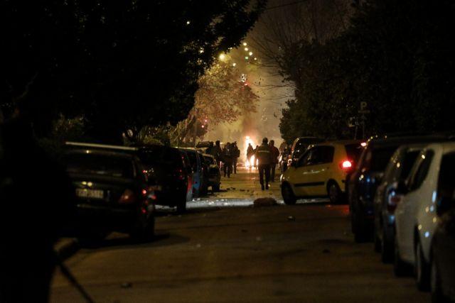 Νέα Σμύρνη: Μάρτυρας καίει δύο άτομα – Αναζητείται ο «Πόντιος»   tanea.gr