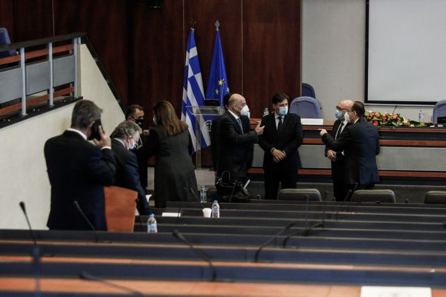ΕΣΕΠ : Συνεδριάζει υπό τον Δένδια για Ελληνοτουρκικά και Κυπριακό | tanea.gr