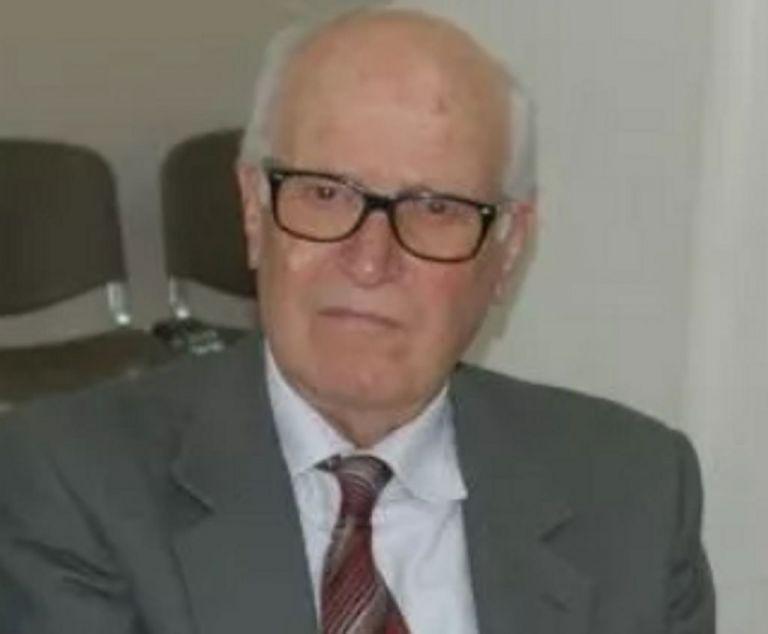Πέθανε ο πρώην βουλευτής της Νέας Δημοκρατίας Νίκος Καλλές   tanea.gr