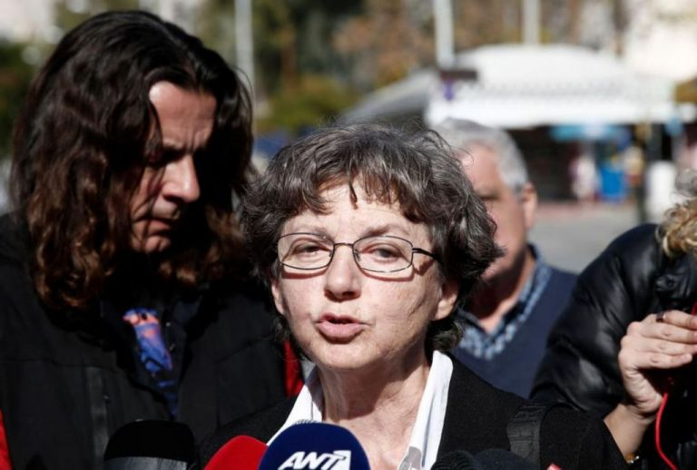 Κούρτοβικ: Οι συγγενείς των δολοφονημένων από τον Κουφοντίνα τον υβρίζουν αποκαλώντας τον δολοφόνο | tanea.gr