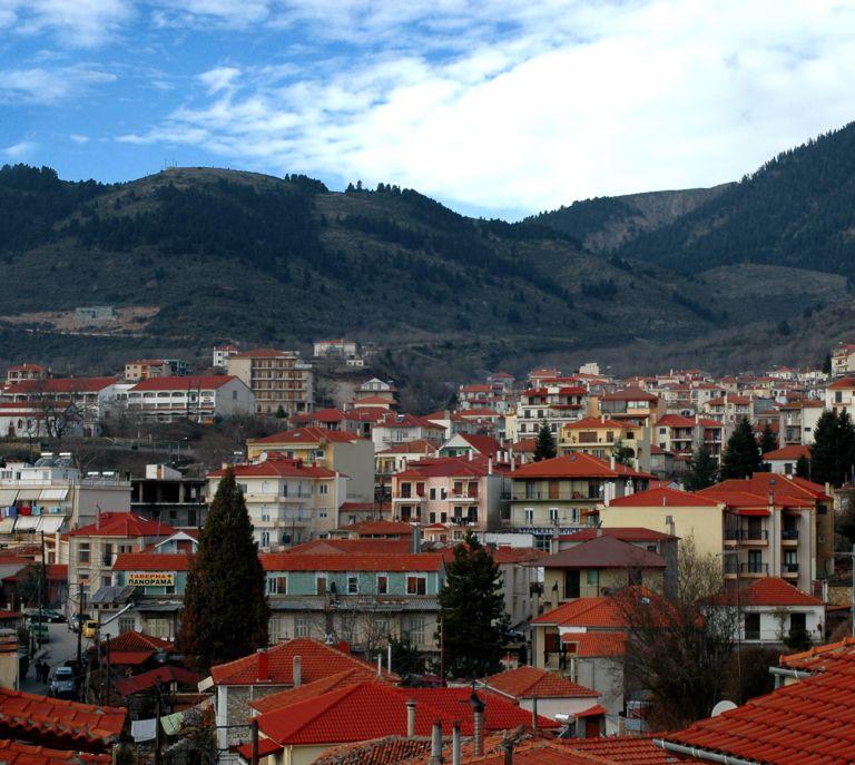 Εισήγηση Επιτροπής Λοιμωξιολόγων για αυστηρό lockdown σε 4 περιφερειακές ενότητες και 5 Δήμους | tanea.gr