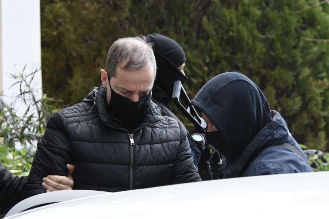 Με ποιον γνωστό κρατούμενο βρίσκεται στον ίδιο θάλαμο ο Λιγνάδης   tanea.gr