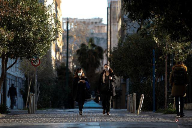 Δύσκολα κάτω από 1.000 κρούσματα την ημέρα τον Μάρτιο λέει ο Σαρηγιάννης   tanea.gr