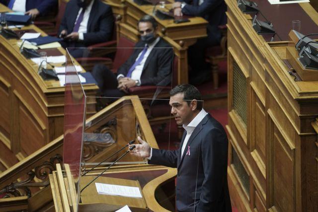 Την Παρασκευή θα απαντήσει ο Μητσοτάκης στην επίκαιρη ερώτηση Τσίπρα για τα περιστατικά αστυνομικής βίας | tanea.gr