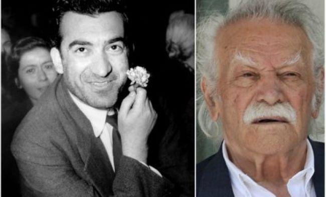 Τι είναι οι ήρωές μας; Μην είναι ο Νίκος Μπελογιάννης και ο Μανώλης Γλέζος; | tanea.gr