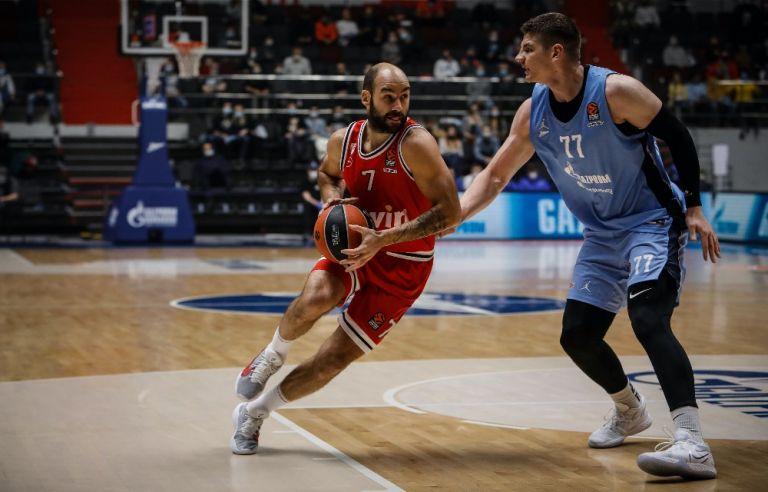 Ολυμπιακός : Αναζητά μια νίκη γοήτρου κόντρα στη Ζενίτ | tanea.gr