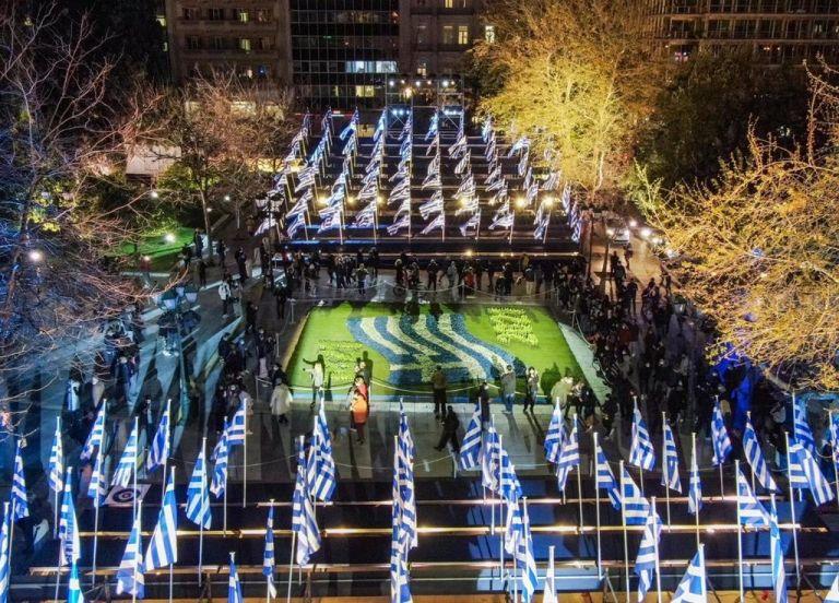 Η Αθήνα γιορτάζει τα 200 χρόνια από την Ελληνική Επανάσταση   tanea.gr