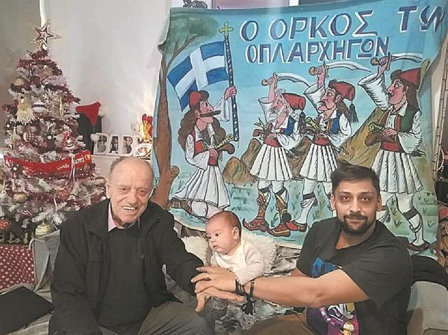 «Οι νέοι δεν κουράζονται να μάθουν Καραγκιόζη» | tanea.gr