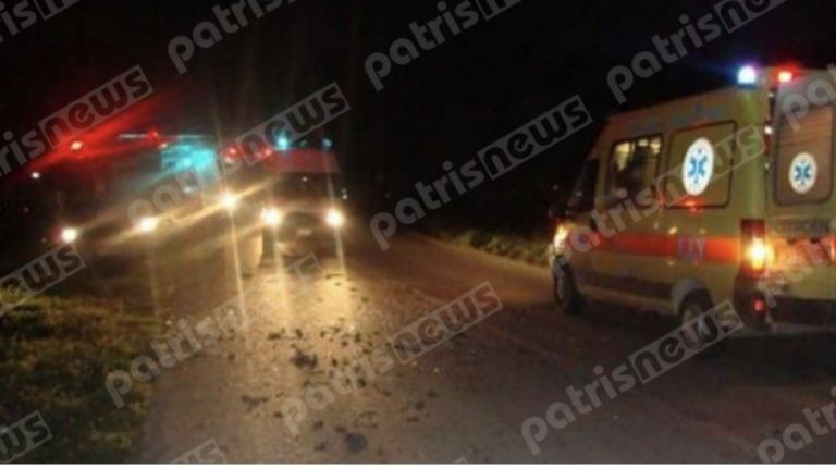 Ηλεία: Αγωνία για 16χρονο που τραυματίστηκε σε τροχαίο | tanea.gr