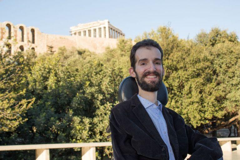 Κυμπουρόπουλος : Τον «άδειασε» η ΝΔ για την ψήφο του κατά των αμβλώσεων | tanea.gr