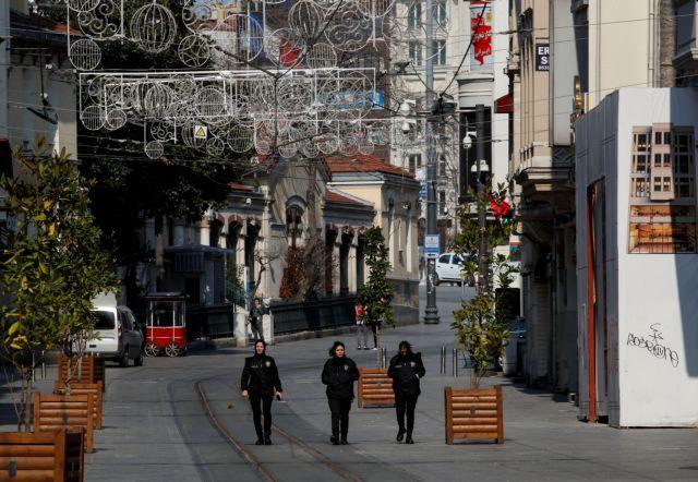 Τουρκία : Ακόμη 150 συλλήψεις στρατιωτικών ως ύποπτων γκιουλενιστών   tanea.gr