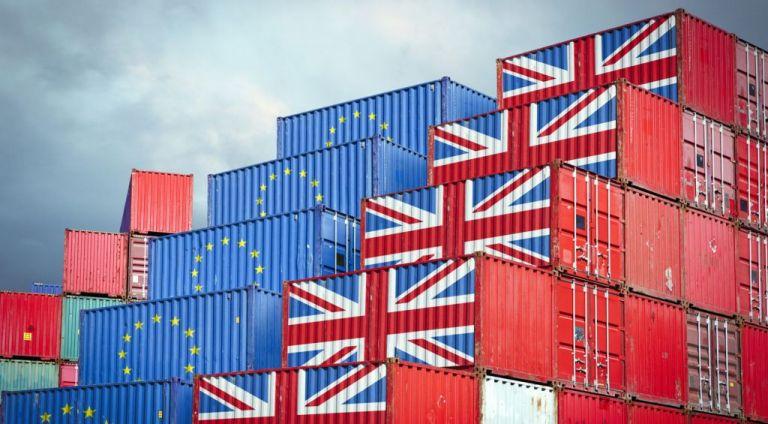 Μείωση-σοκ για τις βρετανικές εξαγωγές στην ΕΕ | tanea.gr