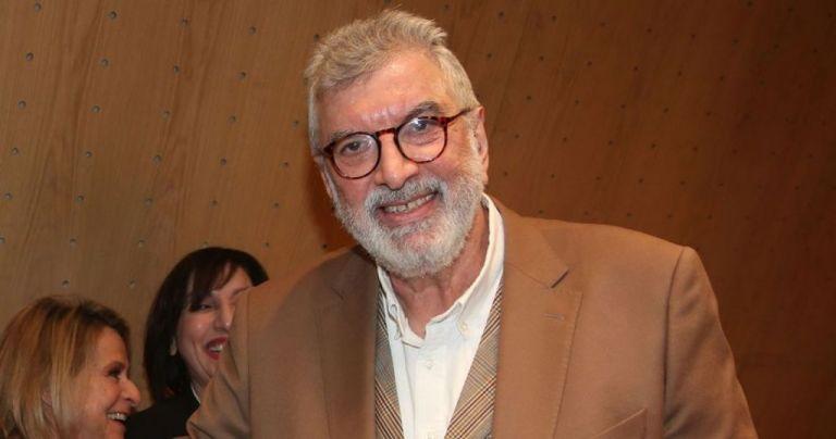 Πέθανε ο γνωστός θεατρικός παραγωγός Μιχάλης Αδάμ | tanea.gr