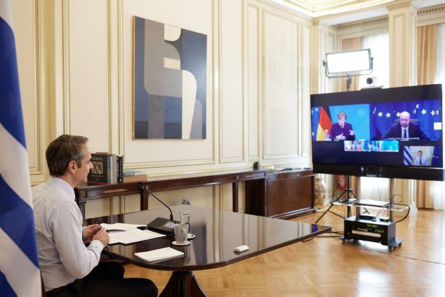 Ικανοποίηση στην Αθήνα για το κείμενο συμπερασμάτων της ΕΕ για την Τουρκία | tanea.gr