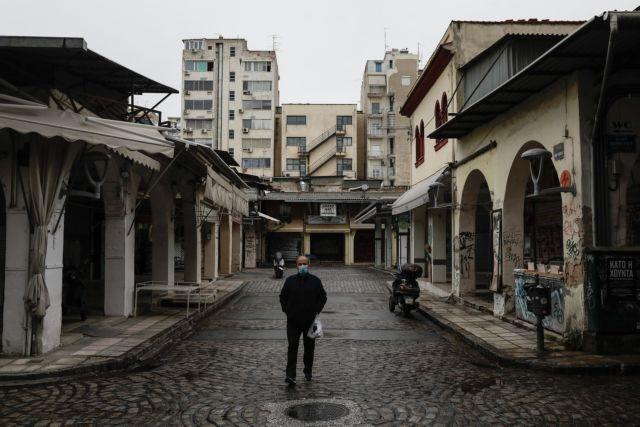 Βασιλακόπουλος στο MEGA : Το Πάσχα θα πάμε στα χωριά μας με προσοχή – Όταν ανοίξουμε δεν θα ξανακλείσουμε | tanea.gr