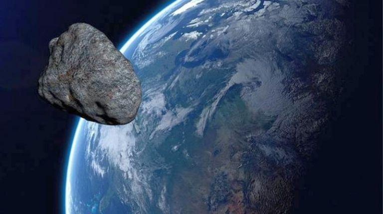 Αστεροειδής στο μέγεθος του Λυκαβηττού προσπερνά τη Γη (αλλά θα επιστρέψει) | tanea.gr
