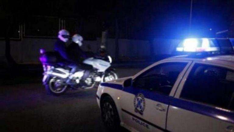 Επίθεση σε τράπεζα στο Μαρούσι | tanea.gr