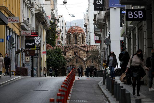 Δραματική διαπίστωση Δερμιτζάκη: Είμαστε σε αδιέξοδο – Το «όπλο» του lockdown δεν ήταν τόσο δυνατό   tanea.gr