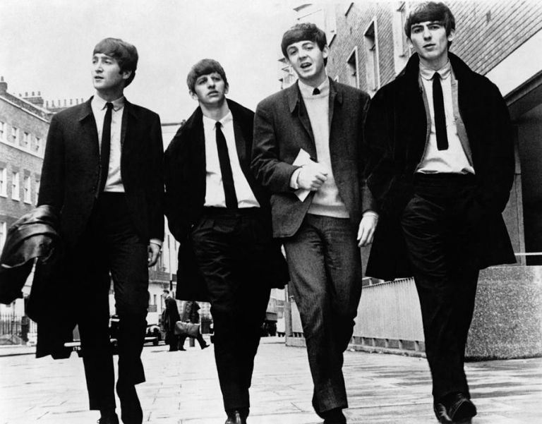 Το πρώτο βήμα των Beatles για την κατάκτηση του κόσμου | tanea.gr