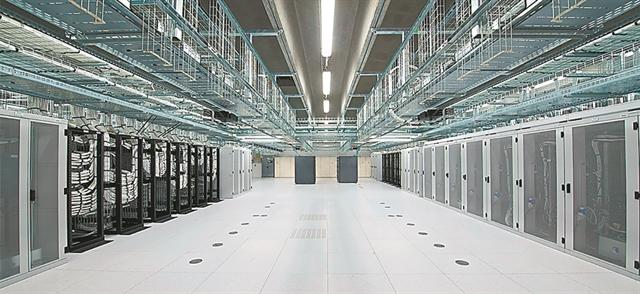 Ανατροπή στο real estate με την κατασκευή data center από εταιρείες - κολοσσούς | tanea.gr