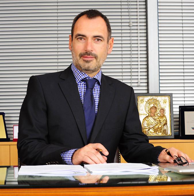 Βαρύ πένθος για τον βουλευτή Ανδρέα Κατσανιώτη | tanea.gr