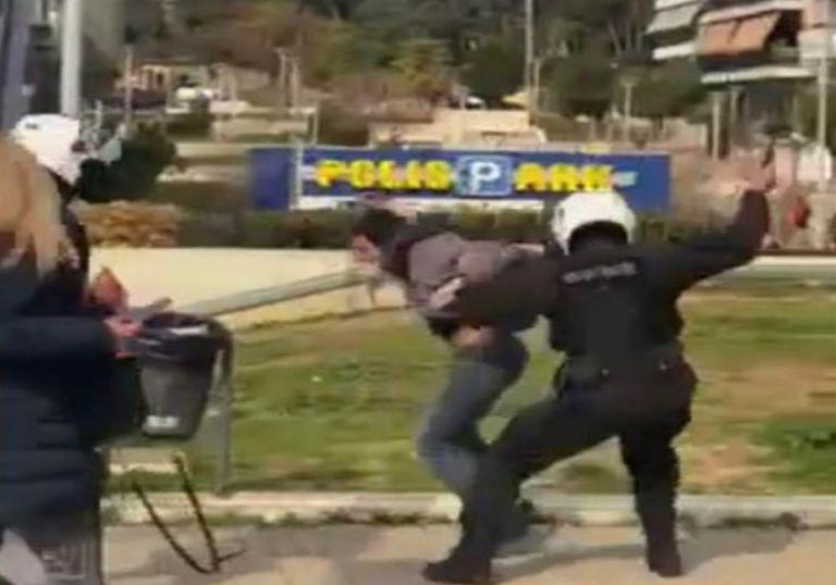 Η Αστυνομία και η… Φρειδερίκη | tanea.gr