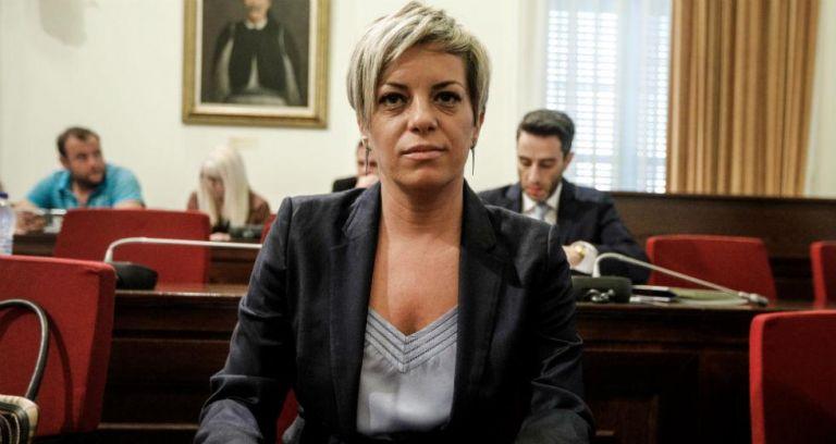 Νικολάου για Κουφοντίνα: «Ο νόμος τηρήθηκε στο 100%  - Δεν μπορεί κρατούμενος να επιλέγει τη φυλακή του» | tanea.gr