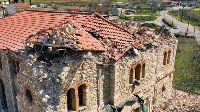 Πέτσας : Τη Δευτέρα η καταβολή 300.000 ευρώ σε κάθε σεισμόπληκτο δήμο | tanea.gr
