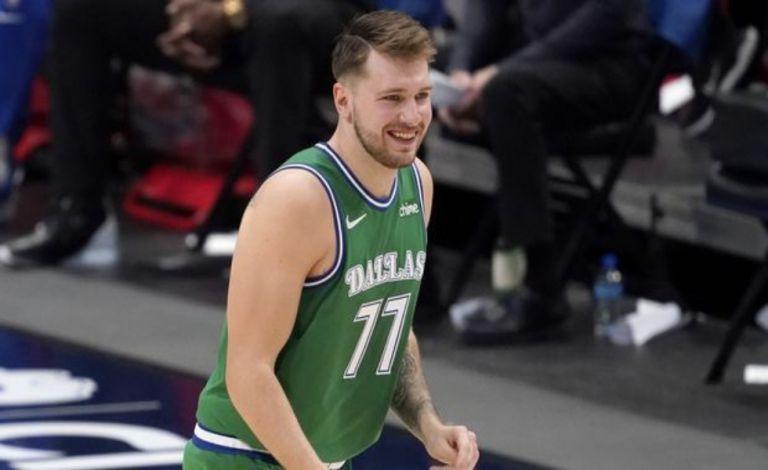 NBA : Ραψωδία Ντόντσιτς με 8/9 τρίποντα και 37 πόντους | tanea.gr