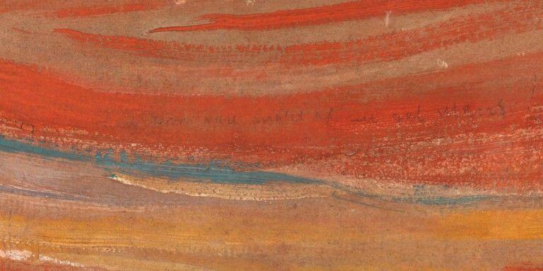 Τι σημαίνει η αχνή σημείωση στην περίφημη «Κραυγή» του Έντβαρντ Μουνκ   tanea.gr
