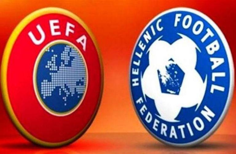 Η Ελλάδα έφτασε την 20η θέση της UEFA έπειτα από 30 χρόνια | tanea.gr