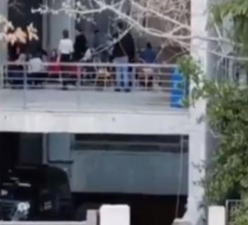 Παύθηκαν τέσσερις εργαζόμενοι για το πάρτι της Τσικνοπέμπτης στη HELEXPO ανακοίνωσε ο ΕΟΔΥ   tanea.gr